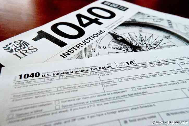 Free tax filing has confused many Americans. Here's help