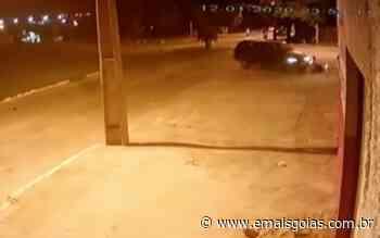 Motorista atropelou crianças Senador Canedo é solto após pagar fiança - Mais Goiás