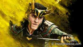 Here's Everything We Know So Far About Disney+ Show 'Loki' - The Digital Wise