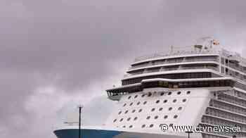 Family cruise spoiled by Chinese passport ban amid coronavirus fears