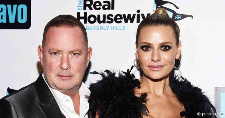 RHOBH's Dorit Kemsley Calls Husband PK and Their Kids 'the Loves of My Life' on Valentine's Day