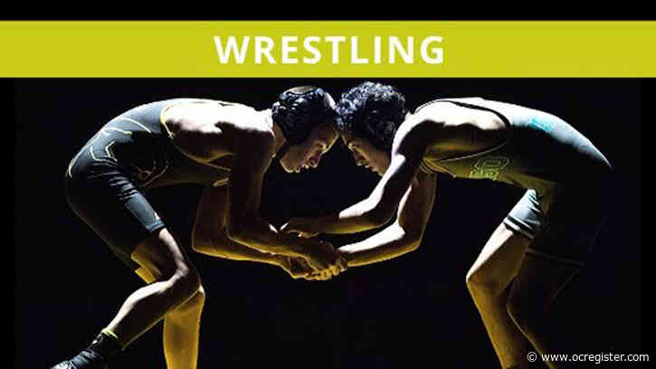 CIF-SS Individual Boys Wrestling Championships this weekend
