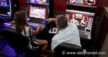 Island Lake trustees again delay vote on video gambling moratorium