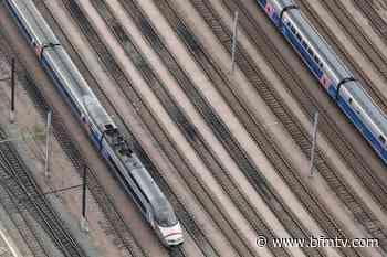 SNCF: une personne heurtée par un train entre Lyon et Montluel, le trafic perturbé - BFMTV.COM