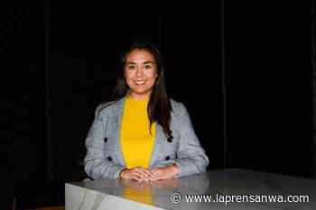 Candidata Latina: Elizabeth Cisneros - LaPrensa Libre