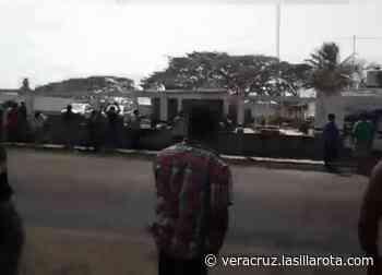 """Reporteros fueron """"reclutados"""" y protesta orquestada por grupos delincuenciales: Cisneros - La Silla Rota"""