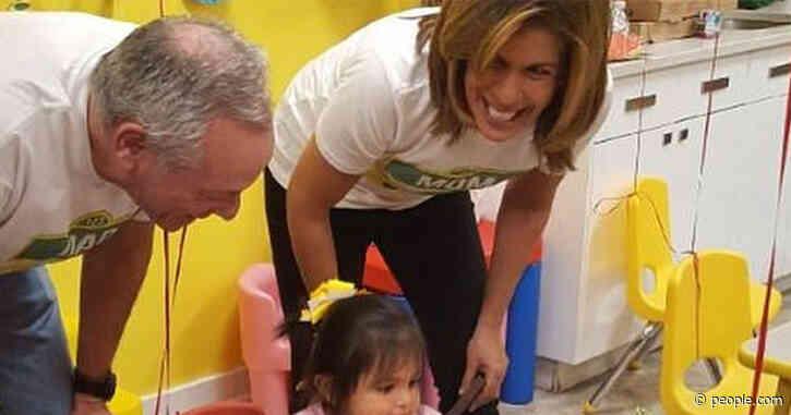 Haley Joy Turns 3! Hoda Kotb Celebrates Her Daughter's Birthday: 'I Believe in Miracles'