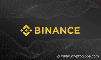 Binance Futures Launching Perpetual Contract for VeChain (VET) - CryptoGlobe