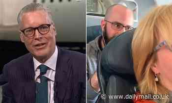 Delta CEO rules on plane seat etiquette: 'You should ask permission to recline your chair'