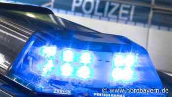 Diebe knacken einen Tresor mit einem Winkelschleifer - Nordbayern.de