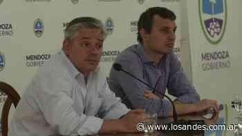 Suárez confirmó el fin de una polémica concesión petrolera - Los Andes (Mendoza)