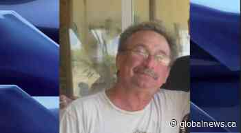 London, Ont. police looking for missing 64-year-old man, may be with dog
