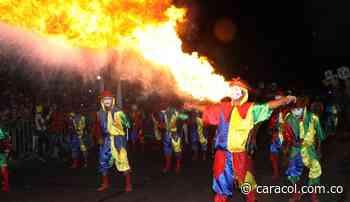 Barranquilla está de fiesta: 16.000 bailadores protagonizarán La Guacherna - Caracol Radio