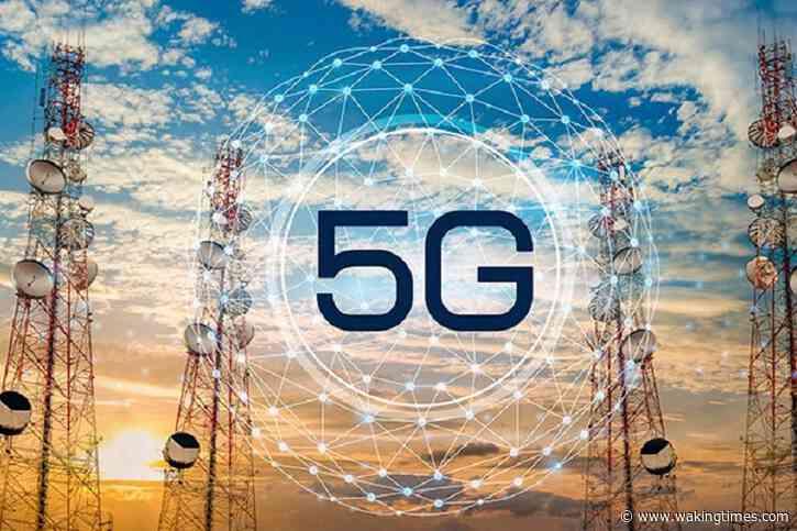 Switzerland's Environmental Agency Announces National Moratorium on 5G