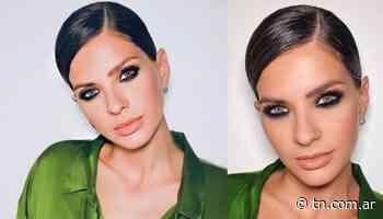La China Suárez anticipa su nueva campaña con impactantes retratos - TN - Todo Noticias