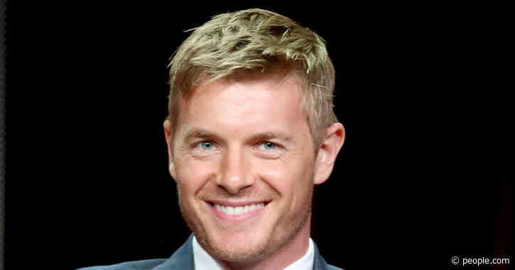 The Flash Actor Rick Cosnett Comes Out as Gay