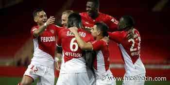 Vainqueur de Montpellier (1-0), l'AS Monaco confirme