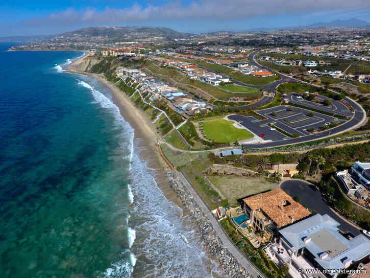 Coastal Commission denies Dana Point seawall despite landslide risk