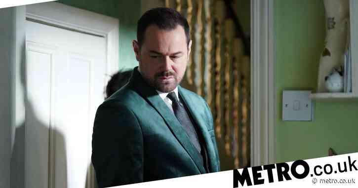EastEnders spoilers: Mick Carter finds dead Leo King but will he help Whitney Dean?