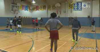 Montreal basketball program reports problems with athletic facilities after school transfer