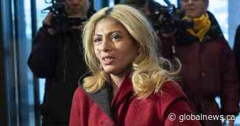 Jailed Saudi blogger Raif Badawi hasn't been heard from in a month, Canadian wife says