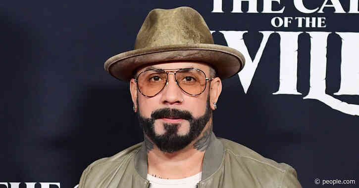 AJ McLean Says Backstreet Boys Is Group's 'First Marriage': 'This Is 27 Years Almost'