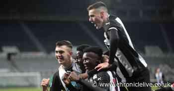Newcastle United U23s 2-0 Sunderland U23s report: Mini Tyne-Wear derby finishes with feisty brawl