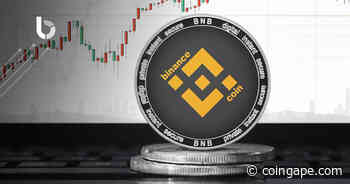 Binance Coin [BNB] Price Falls By 3% But Can The Bulls Defend $25.18 Support? - Coingape