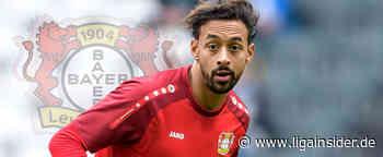 Bellarabi fällt gegen Hertha BSC erkrankt aus - LigaInsider
