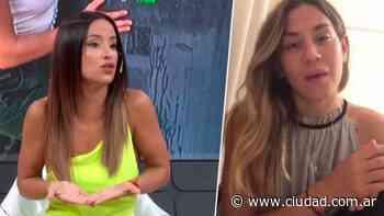 """Picante opinión de Lourdes Sánchez tras el descargo de Jimena Barón: """"Parece que odiara a los... - Ciudad Magazine"""