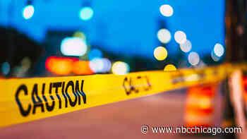 Woman Dies After Crash In Plainfield