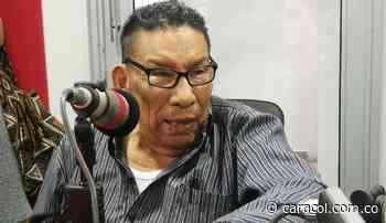 El maestro 'Ramayá' cumple 90 años y sigue como un 'roble' - Caracol Radio