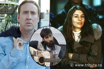 Jason Schwartzman, Sofia Coppola and Nicolas Cage - Surprising Celebrity Family Connections - Tribute.ca