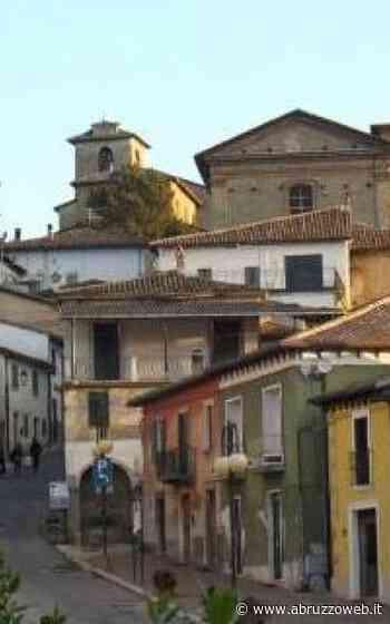 SISMA: SINDACATI CONSEGNANO MEZZI DI TRASPORTO A CAGNANO E MONTEREALE - Abruzzoweb.it