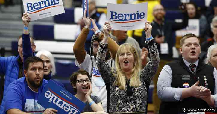 Rich Lowry: Sanders' attraction and ascent are familiar internationally