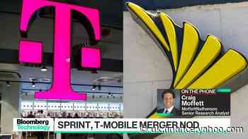 Will the Sprint/T-Mobile Deal Ever Be Finished?