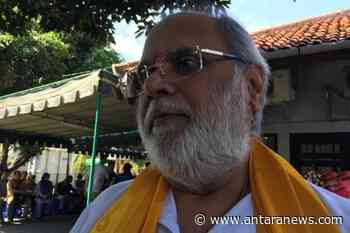 Anand Krishna: HS Dillon ikon persahabatan India-Indonesia - antaranews.com
