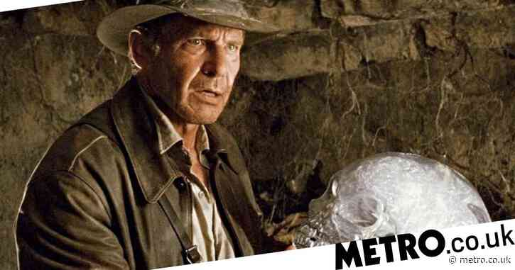 Harrison Ford 'delighted' to be back as filming on Indiana Jones 5 kicks off in 'a couple of months'