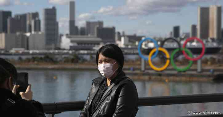 No 'Plan B' for Tokyo Olympics over virus fears