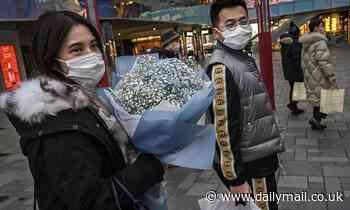 Beijing orders 14-day coronavirus quarantine for everyone arriving in the city
