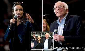 AOC says Bernie Sanders WOULD compromise on Medicare-for-All if he is elected