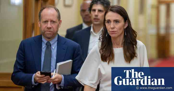 'I'm over it': will disillusioned voters spell trouble for Jacinda Ardern?