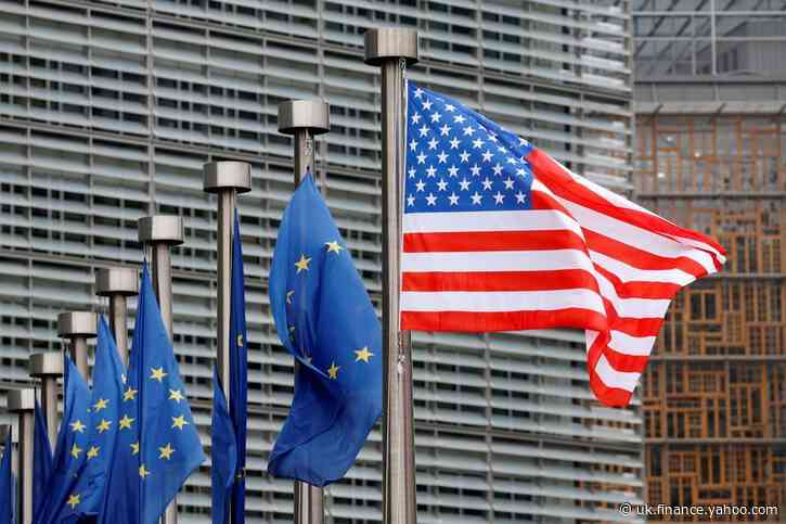 U.S. raises tariffs on European-built aircraft in ongoing dispute over subsidies