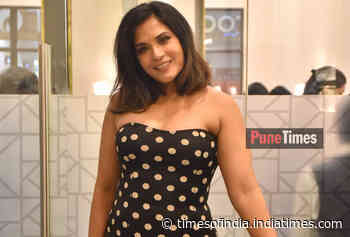 Richa: I thought I was getting married to Ali