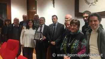 «Il grazie a Visonà» Anima di Laboratorio e medicina di gruppo - Il Giornale di Vicenza