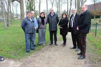 Municipales à Saint-Arnoult-en-Yvelines : le maire brigue un troisième mandat - actu.fr