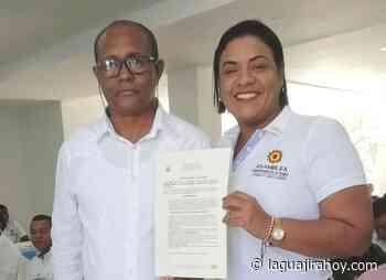 Concejo de Dibulla otorga distinción a la Asamblea de La Guajira - La Guajira Hoy.com