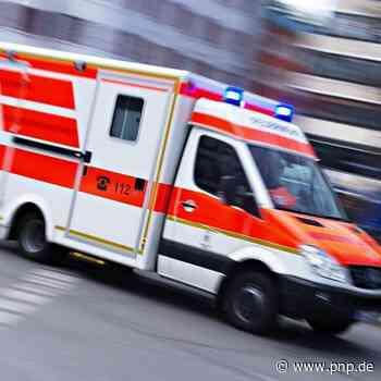 Wieder Badeunfall an der Alz: Jugendlicher verletzt - Passauer Neue Presse