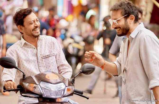 Homi Adajania on Angrezi Medium: Irrfan Khan has beaten the odds to get on set