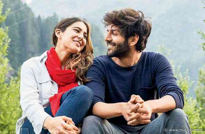 Love Aaj Kal Movie Review: Seriously, what is this randomness?